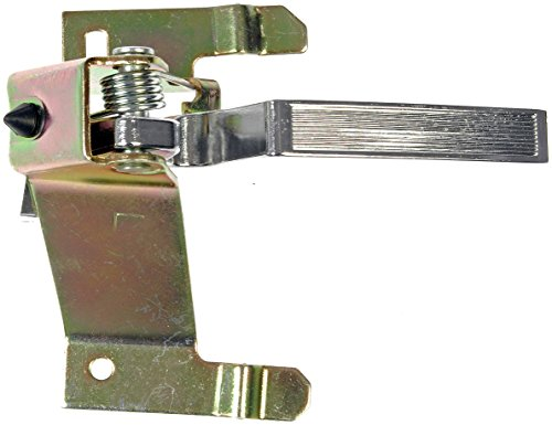 Dorman 77030 Buick/Chevrolet/GMC/Oldsmobile/Pontiac Driver Side Replacement Interior Door Handle