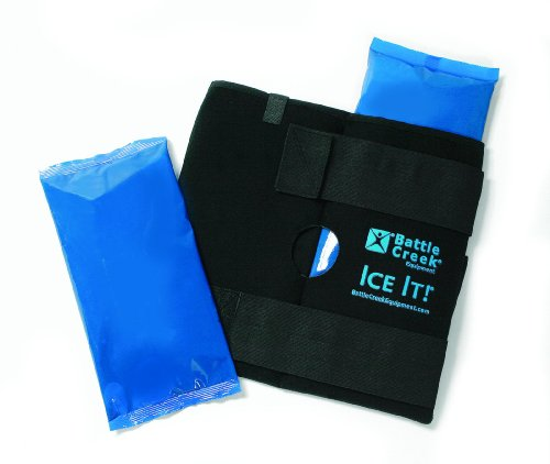 Battle Creek Health BT512EA - The Ice It ColdCOMFORT Knee...