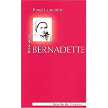 PETITE VIE DE BERNADETTE N.E.