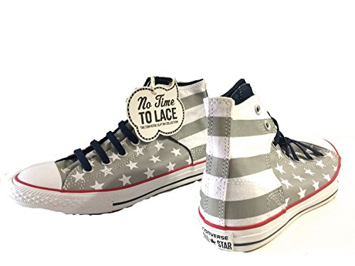Converse , Jungen Sneaker grau drizzle vaporous gray eu