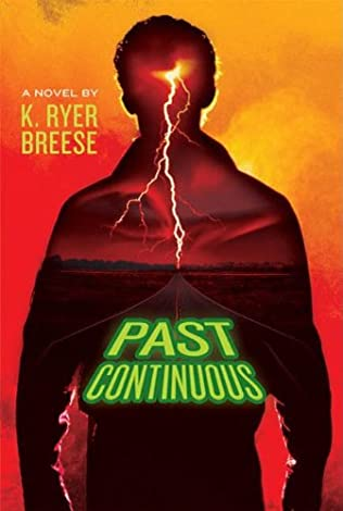 book cover of Past Continuous