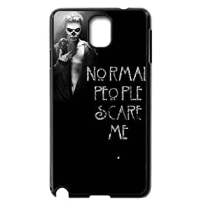 American Horror Story New Fashion DIY Phone Case for Samsung Galaxy Note 3 N9000,customized cover case ygtg-769062