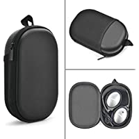 Case for Bose QuietComfort 35, Gigabit Headphone Carrying Case Protective Travel Bag for Bose QC35 QC25 QC15 Wireless Bluetooth Noise Canceling Headphone