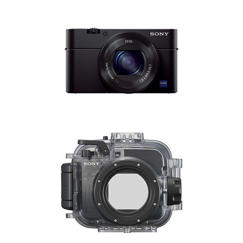 Most bought High-End Point & Shoot Cameras