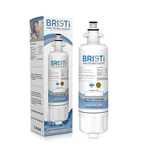 Kenmore 46-9690, 9690, WSL-3, LG: LT700P, ADQ36006101 Compatible Water Filter Replacement by Bristi