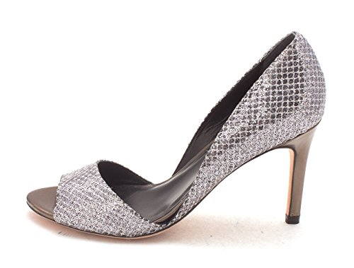 Silver Glitter Offener Gudrunesam Zeh Cole Orsay Pumps D Haan Frauen w8qqzt4