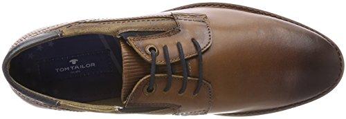 Stringate Bronzo 4889001 Tailor Scarpe Derby Tom Uomo qw41OxfR1t