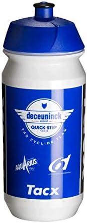 Miscellanea TacX BORR.Shiva DECEUNINCK-Quick Step Floors 500CC
