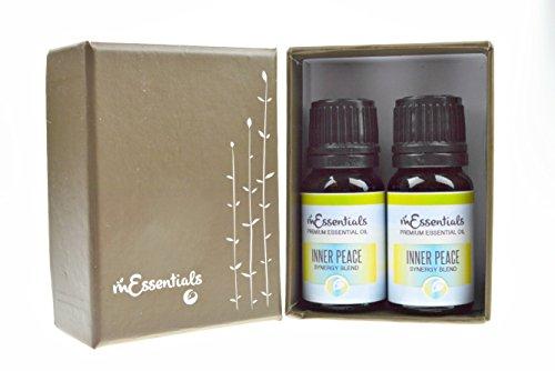 mEssentials Exquisite Signature Essential Oil Blend Inner Ca