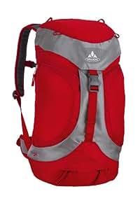 Vaude Jura Backpack (Red, 24 L)