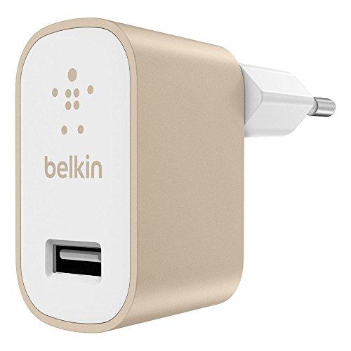 Belkin F8M731VFGLD chargeur de téléphones portables