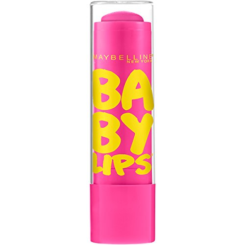Baby Lips Lip Balm Pink Punch
