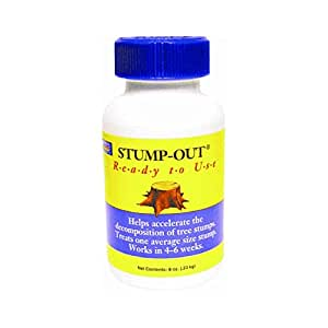 Bonide 271 Ready to Use Stump Out, 8-Ounce