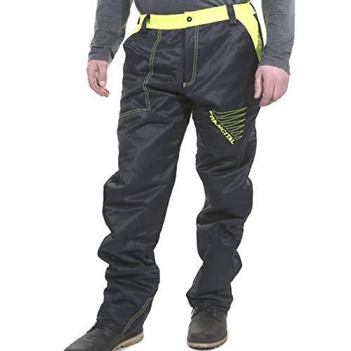 Pantalon protection tronç onneuse taille XL Francital - Piè ce neuve