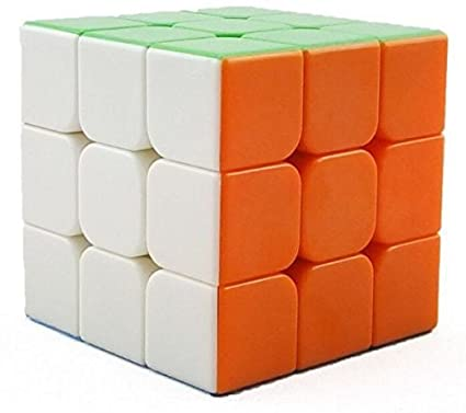 Cube 3x3x3 High Speed