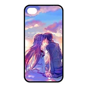 iphone covers Fashion Sword Art Online Personalized Iphone 5c Rubber Silicone Case Cover