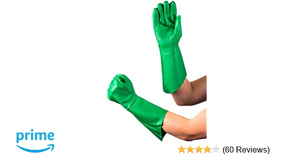 Teen Titans Go! Robin Gloves Adult and Child Sizes