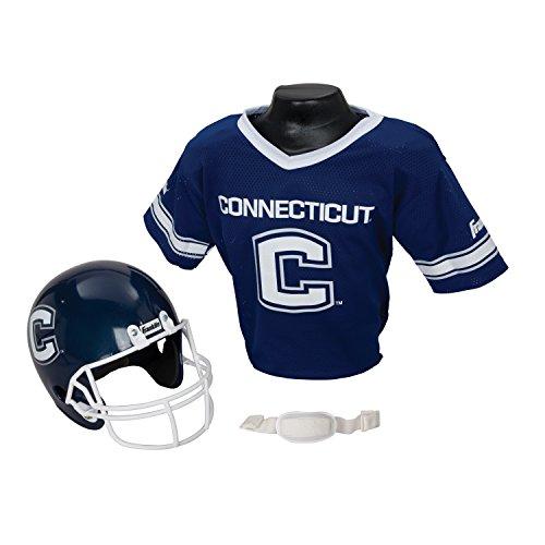 Collegiate Authentic Football Helmet - 9