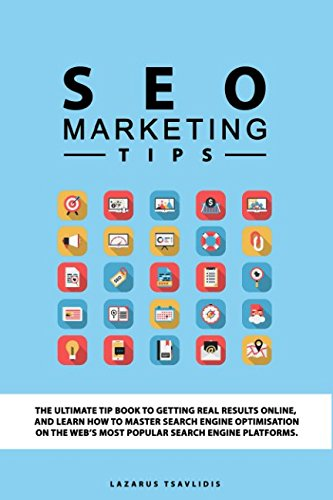 SEO marketing tips: Search Engine Optimisation Tips - Learn how to attract and engage more customers to your website