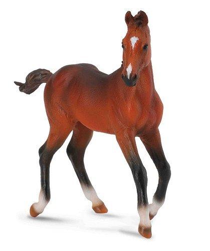 CollectA Quarter Horse Foal, Bay
