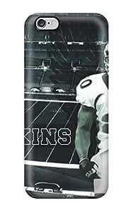 Fashion HTZrApY1770Lnhva Case Cover For Iphone 6 Plus(philadelphia Eagles F)