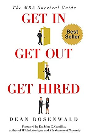 Get In, Get Out, Get Hired!