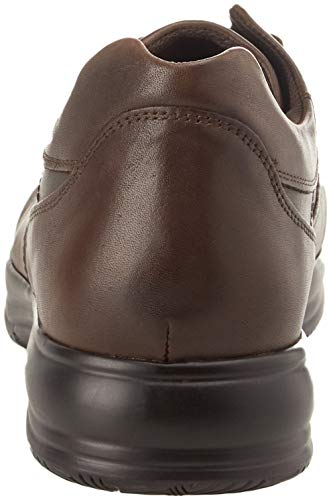 Marrone Marrone Top 4 BATA 8444325 Uomo Scarpe Low Xvpxqxa8
