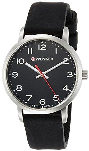 Watch WENGER 01.1621.101 Woman Steel