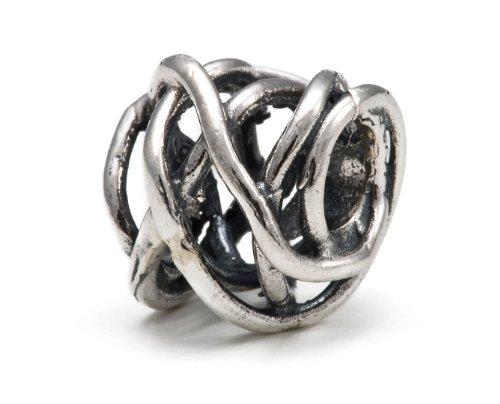 Maze of Adriadne – Sterling Silver 925 – Handmade in Greece – Melina World Jewelry 1002