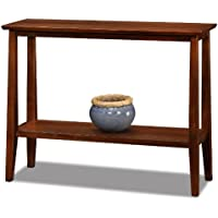 Leick Delton Hall Console Table