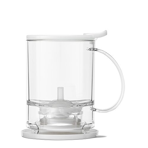 Teavana Perfectea Maker: 16oz