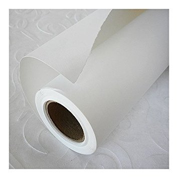 Borden & Riley 90 lb Acid Free Drawing Paper Roll 60 inch x 10 yards