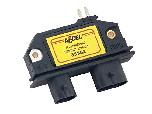 ignition module accel - 7