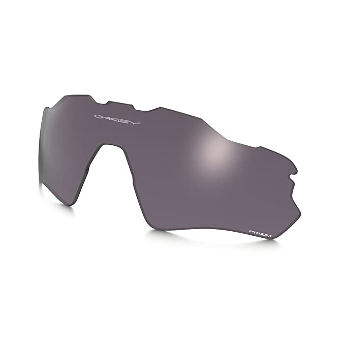 Oakley RADAR EV PATH 101-116-001 PRIZM DAILY POLARIZED Kit de lente de repuesto auténtica de las gafas de sol: Amazon.es: Ropa y accesorios