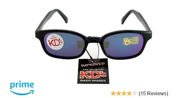abbd6cbf1 Amazon.com: Original KD Sunglasses Classic Color Mirror Lenses: Automotive