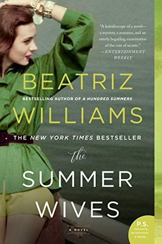 The Summer Wives: A Novel by [Williams, Beatriz]