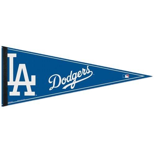 Los Angeles Dodgers Felt - 2