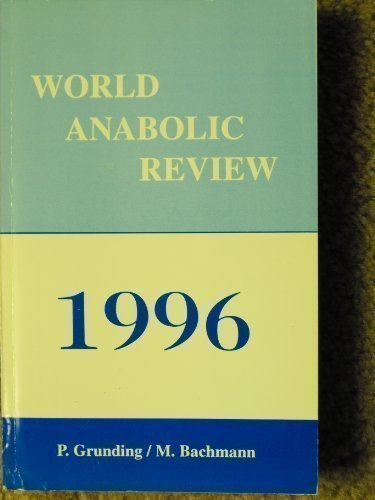 World Anabolic Review, 1996