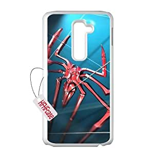 HFHFcase Best Cell Phone Case for LG G2, Imgur LG G2 Customized Case