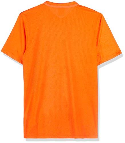 T Orange Energy Courtes Nike Manches De Football Iii Maillot shirt À EURZq