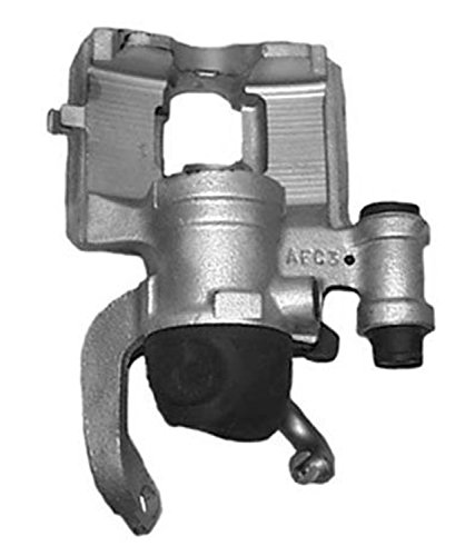 fessional Rear Driver Side Disc Brake Caliper Assembly without Pads (Friction Ready Non-Coated), Remanufactured ()