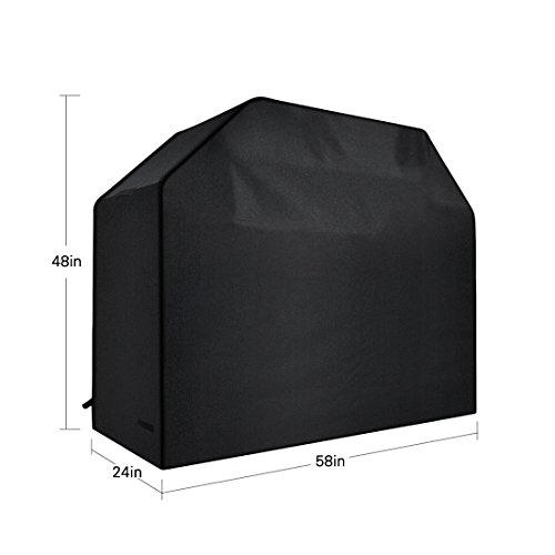 dcs grill cover 48 - 8