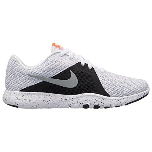 鬼ごっこセンチメンタルお(ナイキ) Nike Flex Trainer 8 レディース トレーニング?フィットネスシューズ [並行輸入品]