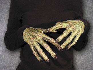 [WMU Hands Monster] (Mens Monster Costumes)