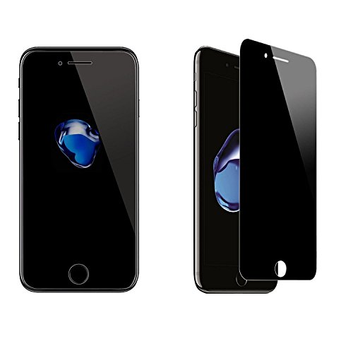 ACCWORLD 9H Hardness Privacy Screen Guard Tempered Glass for Apple iPhone 6/6S