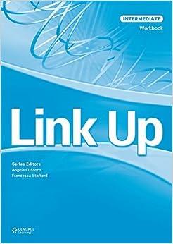 Link Up Intermediate Workbook by Dorothy Adams (2008-04-01)