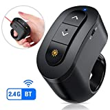 Wireless Presenter with Bluetooth, Rechargeable