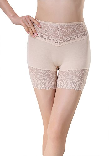 Shawhuaa Womens Stretchy Active Panties product image