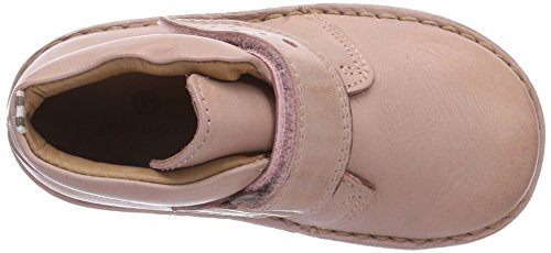 BellyButton Halbschuh Mädchen Hohe Sneakers Pink (Pale)
