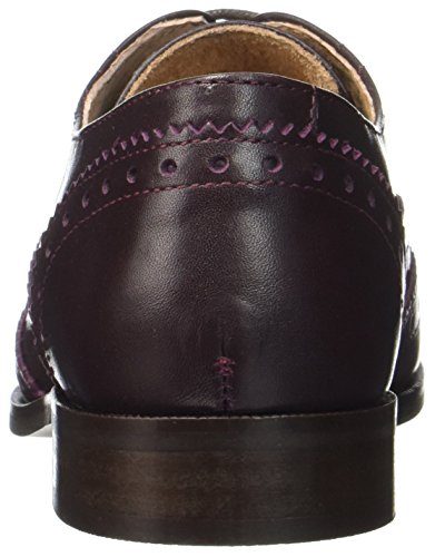 Rouge the Bottes Joy Bear Shoe Burgundy L Femme 194 wdqzwY